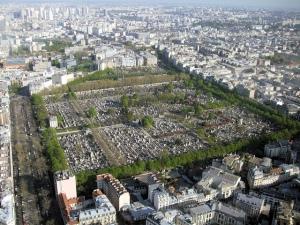 Montparnasse-París