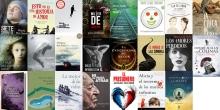 Libros #biblioteca 2016