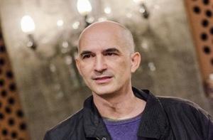Ramón Alcaraz, profesor de escritura creativa, corrector y escritor